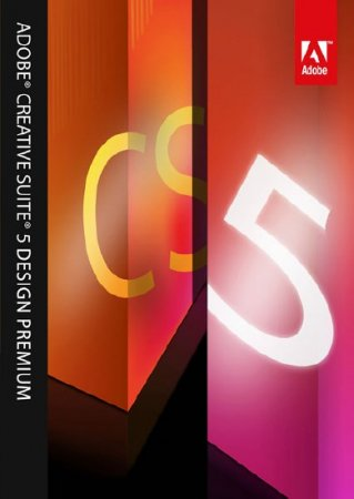 Adobe CS5 Design Premium Update 5 by m0nkrus (RUS/ENG)