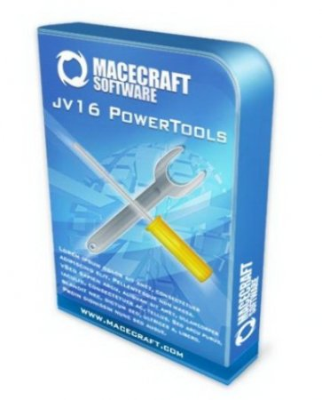 jv16 PowerTools 2011 v2.0.0.1000 Beta 6