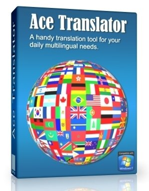 Ace Translator 8.6.3.532