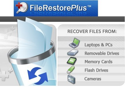 FileRestorePlus 3.0.2 Build 406