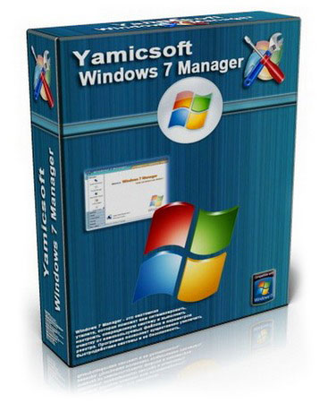 Windows 7 Manager 2.1.1 Final