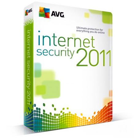 AVG Internet Security 2011 Rus 10.0.1325 Build 3589