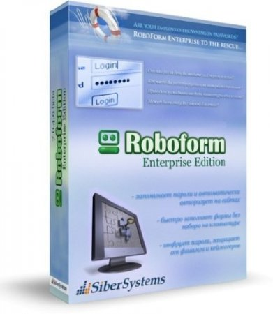 AI RoboForm Enterprise 7.2.9 Final