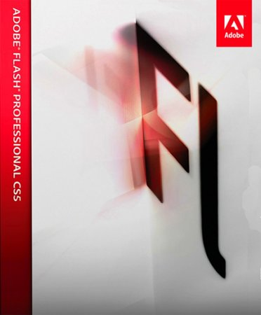 Adobe Flash Professional CS5.5 11.5 (2011/Rus)