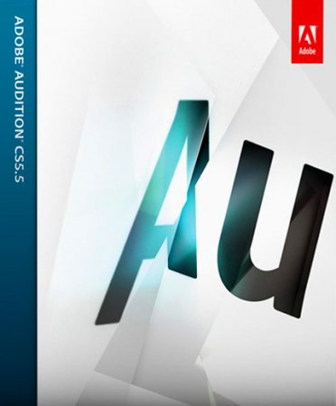 Adobe Audition CS5.5 4.0.1815