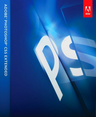 Adobe Photoshop CS5.1 Extended 12.1.0 Rus-Eng by m0nkrus