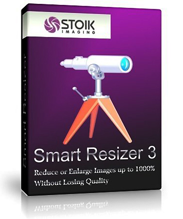 STOIK Smart Resizer Rus 3.0.0.3940