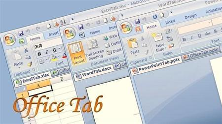 Office Tab Professional 7.00 Russian RePack