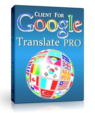 Client for Google Translate Pro 5.2.605