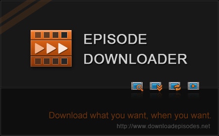 Apowersoft Episode Downloader Deluxe 2.5.7