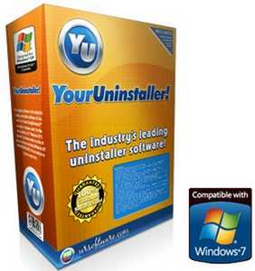 Your Uninstaller! Pro 7.4.2011.11