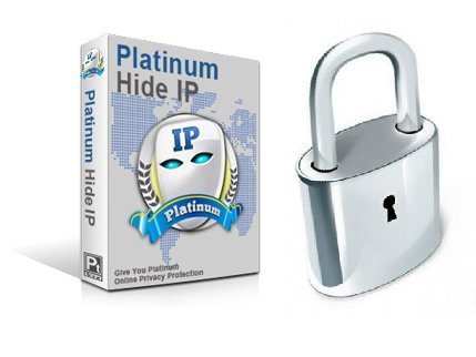 Platinum Hide IP 3.2.9.8 + Rus