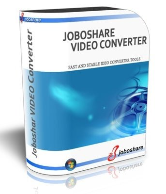 Joboshare Video Converter 3.1.2 Build 1230 + Rus
