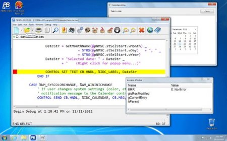 PowerBasic Compiler v10.02.0999