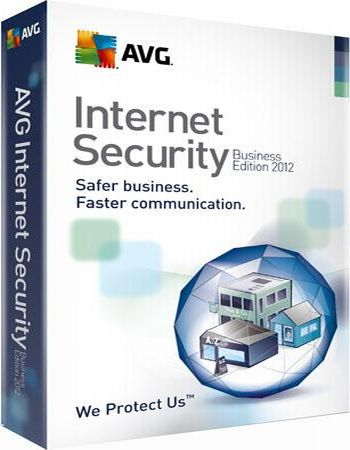 AVG Internet Security 2012 Business Edition 2012 12.0 Build 1901 Final