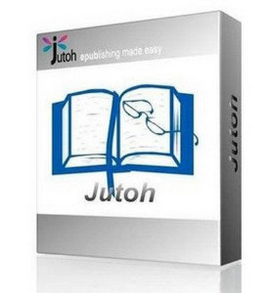 Anthemion Software Jutoh v1.47