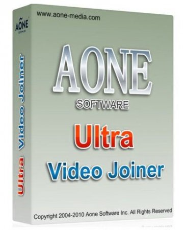 Aone Ultra Video Joiner 6.3.0103