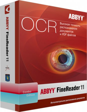 ABBYY FineReader 11.0.102.583 Professional/Corporate Edition