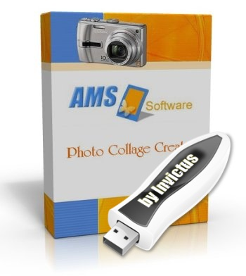 Photo Collage Creator 4.25 Portable