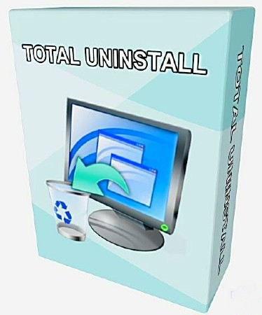 Total Uninstall 6.2.1.40 Professional Portable ML/Rus