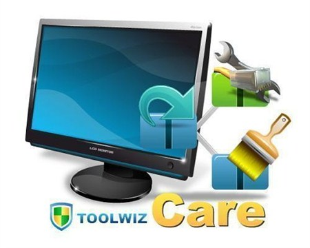 Toolwiz Care 2.0.0.2700 Portable