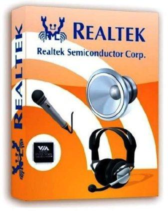 Realtek High Definition Audio Drivers 6.01.6828 WHQL