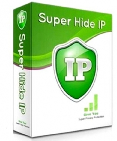 Super Hide IP 3.2.2.8 + Rus