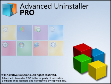 Advanced Uninstaller PRO 11.66 Portable
