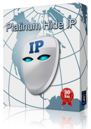 Platinum Hide IP 3.1.9.8 + RUS