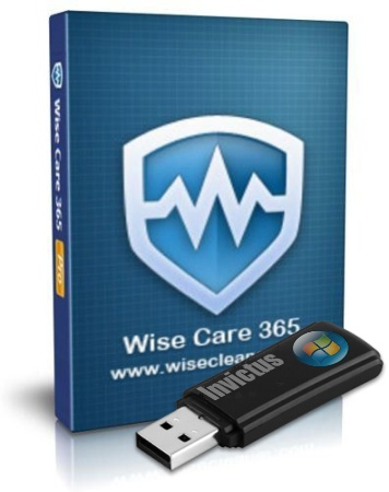 Wise Care 365 Pro 1.83.138 Final Portable by Invictus