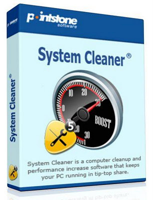 Pointstone System Cleaner 6.5.6.130