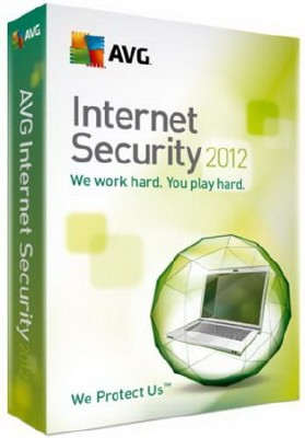 AVG Internet Security Business Edition 2012 12.0.2197 Build 5126 Final (x86/х64) [MULTi+Rus] + Serial