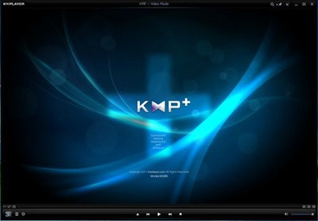 KMPlayer v. 3.3.0.51 Final ml/rus
