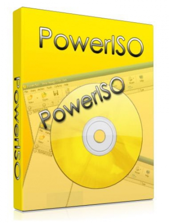 PowerISO 5.4 Datecode 24.08.2012