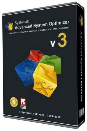 Advanced System Optimizer 3.5.1000.14600 Portable