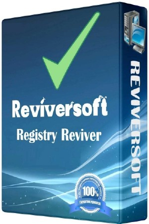 Registry Reviver 3.0.1.112 ML/Rus