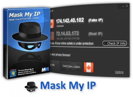 Mask My IP 2.3.2.6