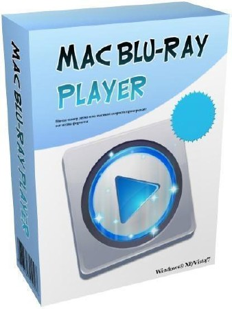 Mac Blu-ray Player 2.7.4.1092 ML/Rus