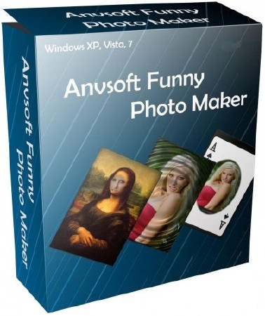 Funny Photo Maker 2.2.2 + Portable Rus