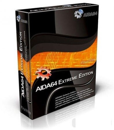 AIDA64 Extreme Edition 2.80.2300 Final Ru Portable by Invictus