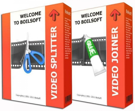 Boilsoft Video Joiner & Splitter 7.02.2 Ru Portable by Invictus