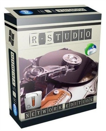 R-Studio 6.2 build 153617 Network Edition Repack by KpoJIuK