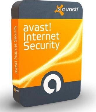 Avast! Internet Security 8.0.1481 Final