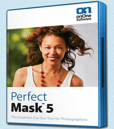 onOne Perfect Mask 5.2.1