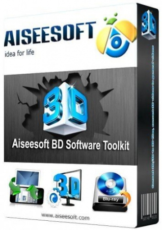 Aiseesoft BD Software Toolkit 7.2.10.11719 Rus Portable by Invictus