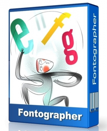 Fontographer 5.2.3.4868 Rus Portable by Invictus