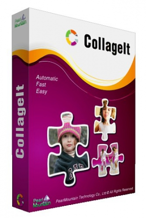 CollageIt Pro 1.9.4.3558 Rus Portable by Invictus