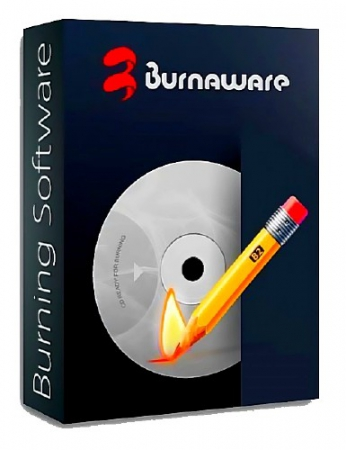 BurnAware Professional 6.4 Final