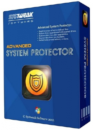 Systweak Advanced System Protector 2.1.1000.10844 Final