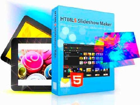 AnvSoft HTML5 Slideshow Maker 1.9.3